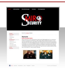Miro Security Braunschweig