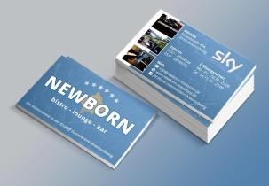 newborn-visitenkarten