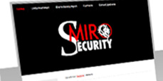 miro-Security.de online